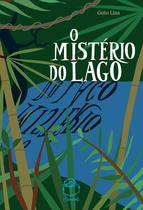 Livro - O mistério do lago -
