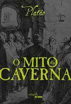 Livro - O Mito da Caverna -