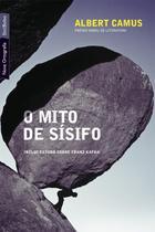Livro - O mito de Sísifo (edição de bolso) -