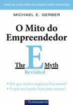 Livro - O Mito Do Empreendedor -