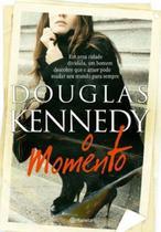 Livro - O momento -