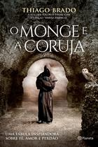 Livro - O monge e a coruja -