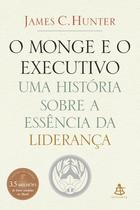 Livro - O monge e o executivo -