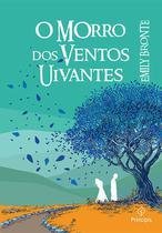 Livro - O morro dos ventos uivantes -