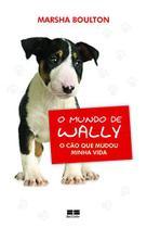 Livro - O mundo de Wally -