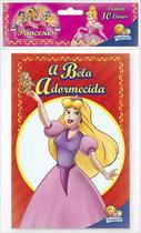 Livro - O mundo encantado das princesas -