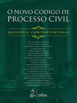Livro - O Novo Código De Processo Civil -