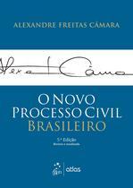 Livro - O Novo Processo Civil Brasileiro -
