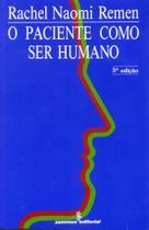 Livro - O paciente como ser humano -