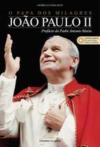 Livro - O Papa dos milagres -