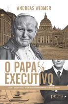 Livro - O Papa e o executivo -
