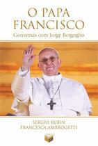 Livro - O papa Francisco: Conversas com Jorge Bergoglio -