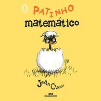 Livro - O Patinho Matemático -