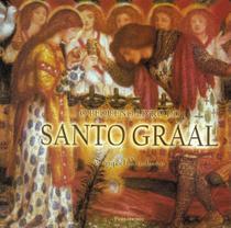 Livro - O Pequeno Livro do Santo Graal -