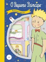 Livro - O Pequeno Príncipe - Histórias especiais -