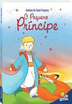 Livro - O Pequeno princípe -