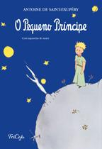 Livro - O Pequeno Príncipe -