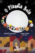 Livro - O Planeta Bola -