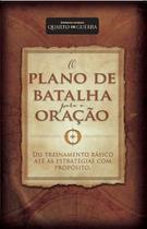 Livro - O plano de batalha para a oração -