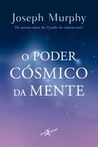 Livro - O poder cósmico da mente (edição de bolso) -