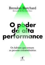 Livro - O poder da alta performance -