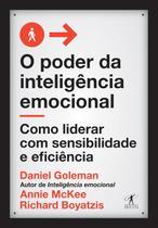 Livro - O poder da inteligência emocional -