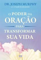 Livro - O poder da oração para transformar sua vida -