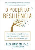 Livro - O poder da resiliência -