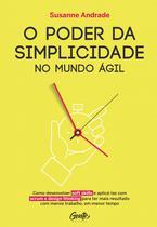 Livro - O PODER DA SIMPLICIDADES -