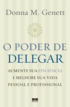 Livro - O poder de delegar -
