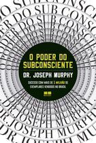 Livro - O poder do subconsciente -