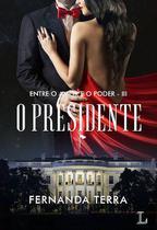 Livro - O Presidente -
