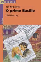 Livro - O primo Basílio -