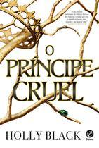Livro - O príncipe cruel (Vol. 1 O Povo do Ar) -