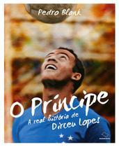 Livro O Príncipe - Dirceu Lopes - Cruzeiro