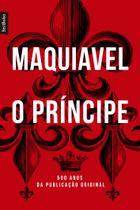 Livro - O príncipe (edição de bolso) -