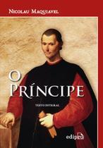 Livro - O Príncipe -