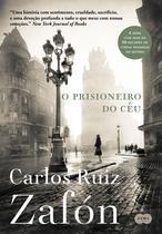 Livro - O prisioneiro do céu (Nova edição) -