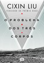 Livro - O problema dos três corpos -