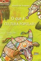 Livro - O que é cultura popular? -