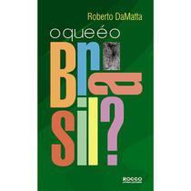 Livro - O que é o Brasil? -