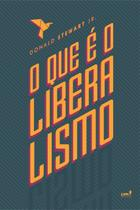 Livro - O que é o liberalismo? -