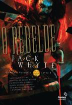 Livro - O rebelde -