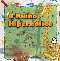Livro - O reino hiperbólico -