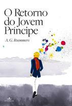 Livro - O retorno do jovem príncipe -
