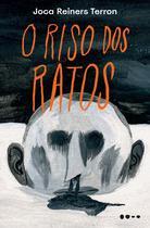 Livro - O riso dos ratos -
