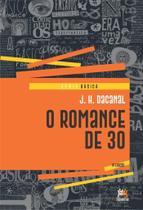Livro - O romance de 30 -