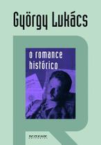 Livro - O romance histórico -