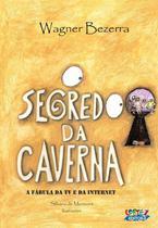 Livro - O segredo da caverna -