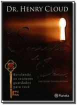 Livro - O segredo de Deus -